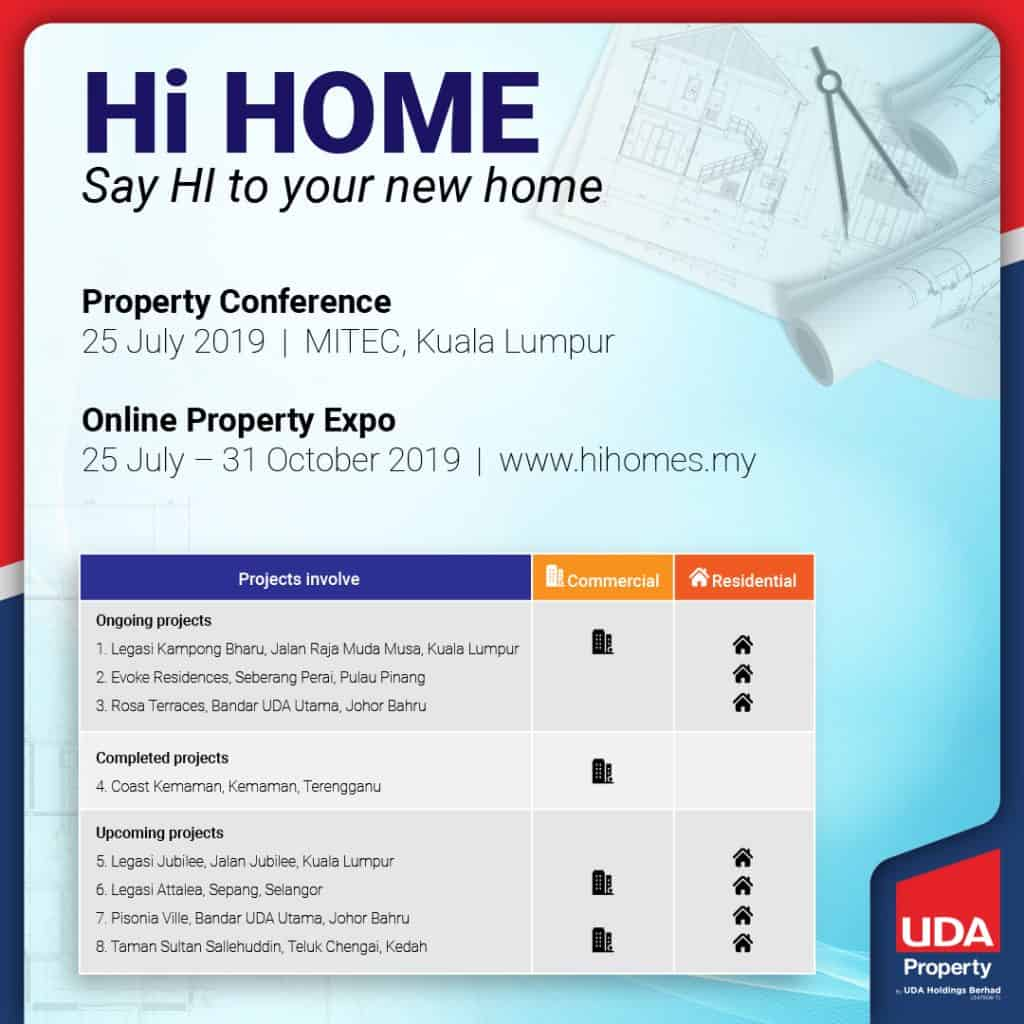 Hi Home Property Conference & Expo 1