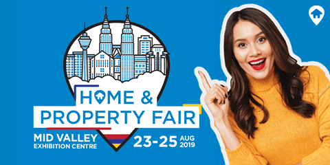 Aug 23 - 25, Home and Property Fair 2019 1